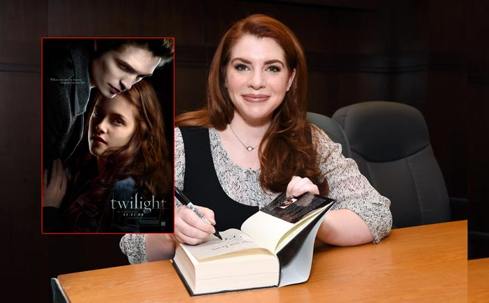 Good News For Twilight Lovers As Author Stephenie Meyer Announces A New Book Of The Series