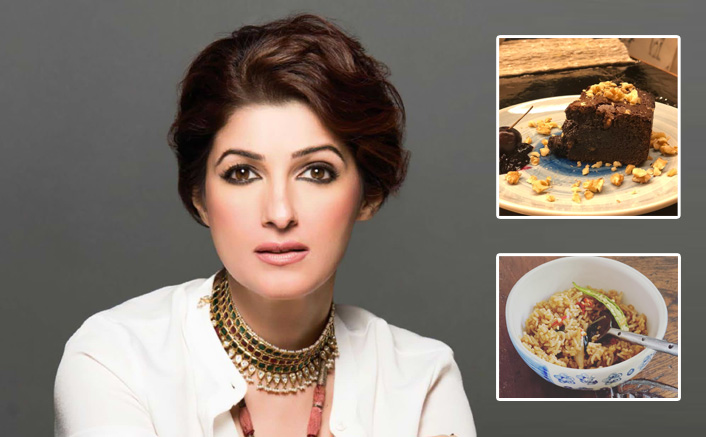 Twinkle Khanna On First Ever 'Maa K Haath Ka Khana': It Has Only Taken 46 Years, A Pandemic & An Extended Lockdown""