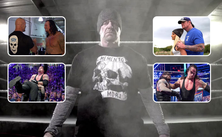 """Undertaker: The Last Ride – Chapter 1 Review: """"Yeah, He's A Tough Son Of A B*tch"""""""