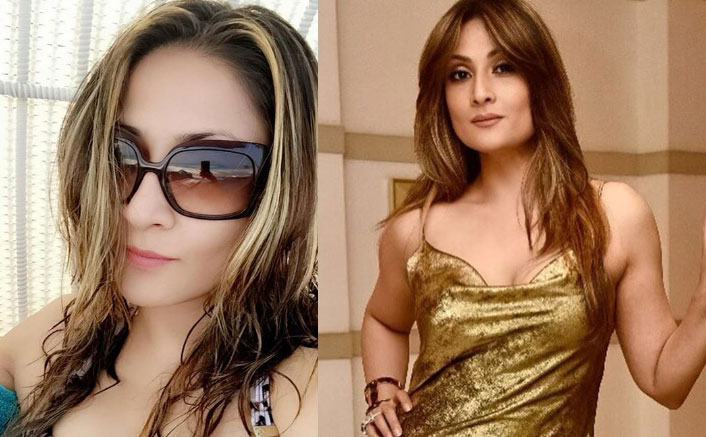 Urvashi Dholakia Is Each One Of Us During Lockdown & Her Vacation Desires Are A Proof!