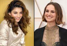Urvashi Rautela attends Natalie Portman's online master class