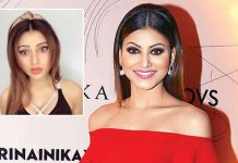 Urvashi Rautela: 'Bad taste in guys is my talent'