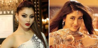 Urvashi Rautela Pulls Of Kareena Kapoor Khan's Classic Poo, WATCH