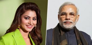 Urvashi Rautela urges all to follow PM Modi's lockdown guidelines