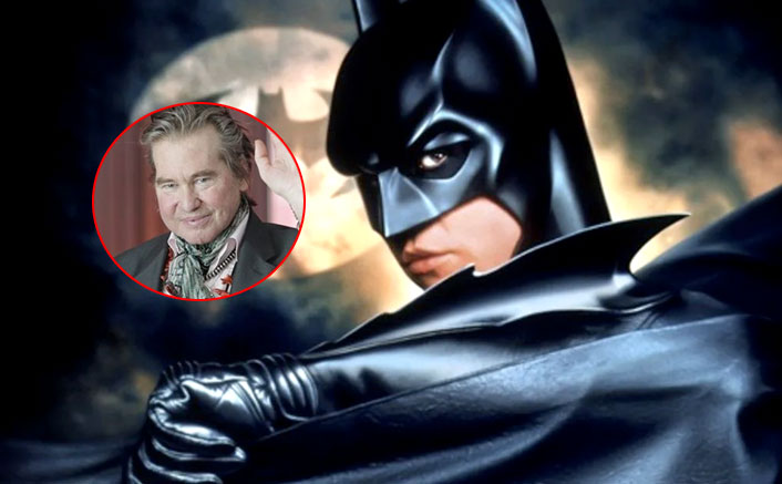 Val Kilmer FINALLY Reveals Why He Decided Not To Be Batman Post 1995's Batman Forever