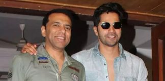 Varun Dhawan Wishes Birthday Boy Farhad Samji & It Has Coolie No. 1 Connection In It!