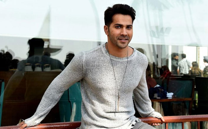 Varun finds it tough to choose best talent for 'Entertainment No. 1'