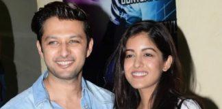 Vatsal Sheth & Ishita Dutta Got Married In A Hurry Because Of Mumbai Traffic, Here's How!