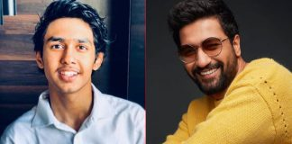 Vicky Kaushal Praises Extraction Actor Rudhraksh Jaiswal For His Performance