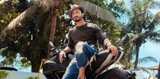 Vidyut Jammwal: Being an action hero is a big achievement