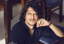 Vijay Varma had a collection of 500 movie CDs, DVDs