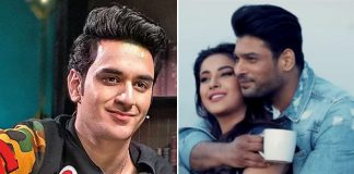 Vikas Gupta Deletes Shehnaaz Gill And Sidharth Shukla's Fan-Made Video After Getting Hate Comments From Bot Accounts?