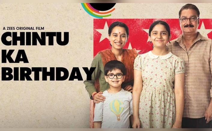 Vinay Pathak & Tillotama Shome's Chintu Ka Birthday To Finally Release On Zee5
