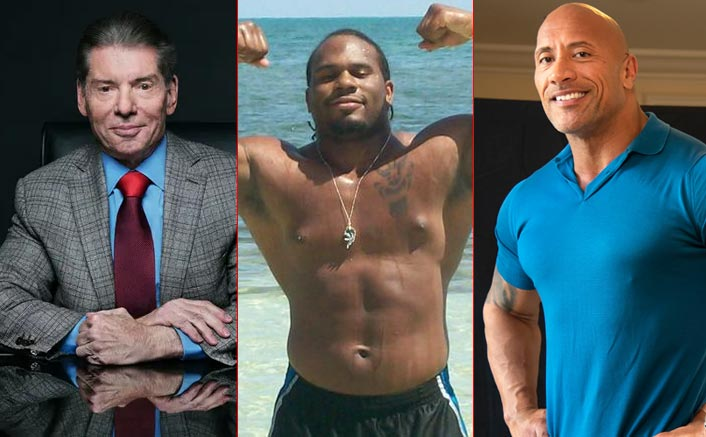 Vince McMahon And The Rock Pays Tribute To Shad Gaspard, Sends Wishes To Missing WWE superstar's family