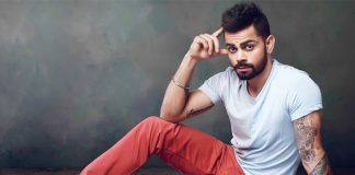 Virat Kohli To Play Himself In His Biopic Only On THIS Condition