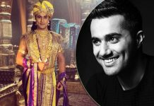 Vishal Karwal was initially nervous about playing Lord Krishna on TV