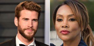 Vivica A.Fox Heaps Praises On Her Arkansas Co-star Liam Hemsworth: