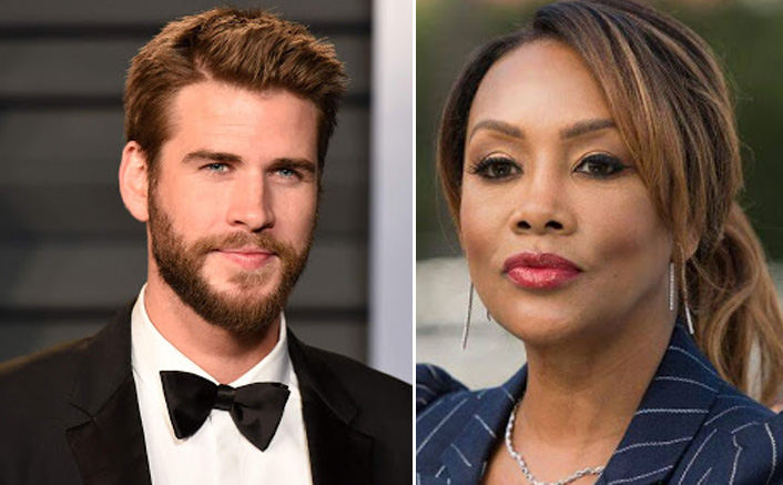 Vivica A. Fox Is In Awe Of Her Co-star Liam Hemsworth Because Of THIS Reason