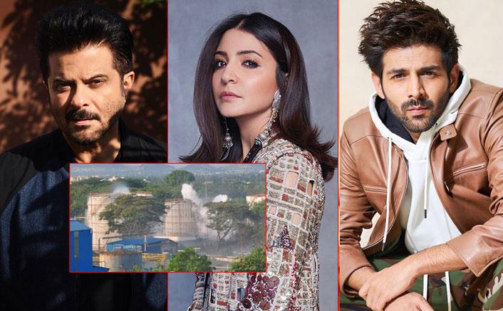 Vizag Gas Leak: From Kartik Aaryan To Anushka Sharma, Bollywood Mourns The Tragic Incident