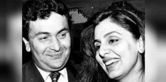 Weekend nostalgia: Riddhima posts 'classic' pic of Rishi and Neetu Kapoor