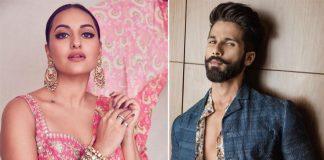 Were Sonakshi Sinha & Shahid Kapoor Really Dating? Dabangg Actor Answers