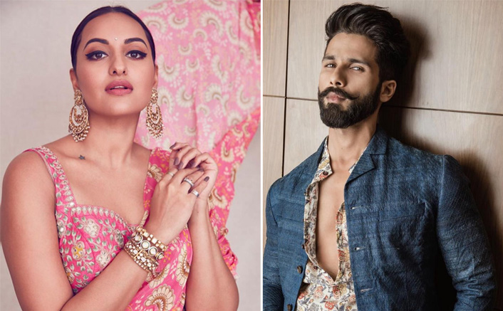Were Sonakshi Sinha & Shahid Kapoor Really Dating? Dabangg Actor Answers