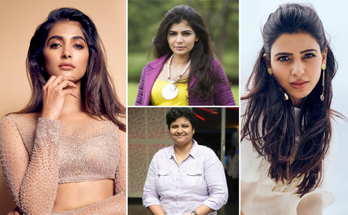 #WeSupportPoojaHegde: Fans Come Out In Pooja Hegde's Support After 'Sarcastic' Chats With Samantha Akkineni & Others Go Viral