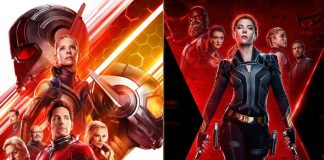 WHAT! Did You Know Black Widow Had A Cameo In TheAnt-Man That You Never Saw?