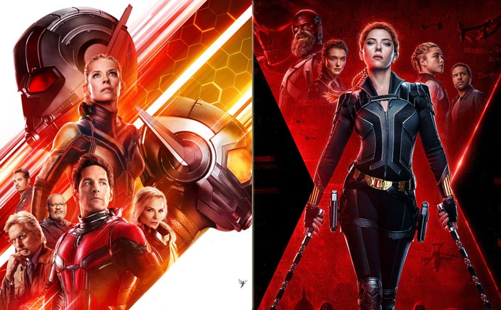 Did You Know? Black Widow Had A Cameo In The Ant-Man That You Never Saw