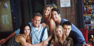 WHAT! FRIENDS Reunion Special Won't Be A New Episode To The Series, Deets Inside