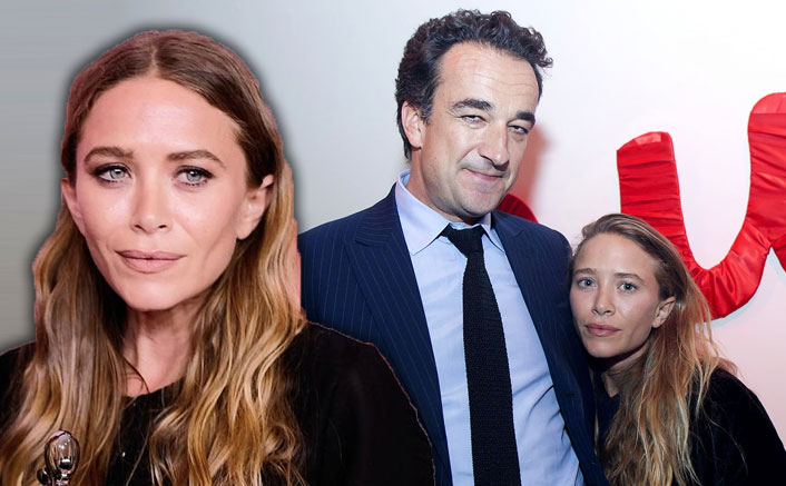 WHAT! Mary-Kate Olsen & Olivier Sarkozy Heading For Divorce After Five Years Of Marriage