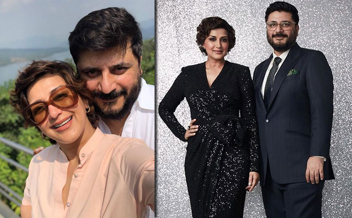 "Goldie Behl On Not Stopping Working During Sonali Bendre's Cancer Treatment: ""You Have To Pay The Bills"""