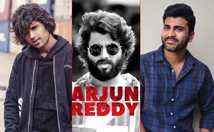 WHAT! Not Vijay Deverakonda But THIS Actor Was Initially Supposed To Play Arjun Reddy?