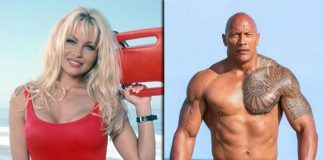 "WHAT! Pamela Anderson SLAMS Dwayne Rock Johnson's Baywatch: ""Keep The Bad TV As Bad TV"""