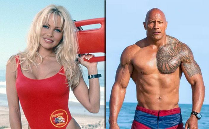 "WHAT! Pamela Anderson SLAMS Dwayne Rock Johnson's Baywatch: ""Keep The Bad TV As Bad TV"""