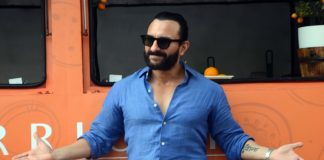 WHAT! Saif Ali Khan Was Thrown Out Of His First Film & Was Replaced By Another Actor