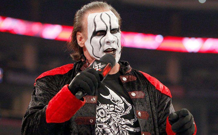 WHAT! Sting Is All Set To Shock WWE?