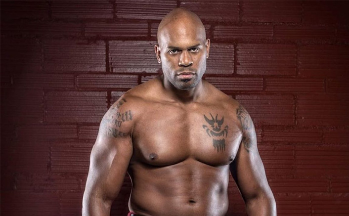 Heart-Breaking! WWE Star Shad Gaspard's Rescue Operation Suspended