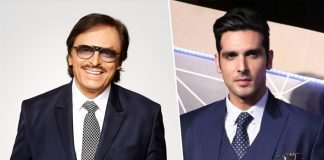 "WHAT! Zayed Khan Soon To Be Relaunched By Father Sanjay Khan, Says ""He Is One Of The Most Good Looking…"""