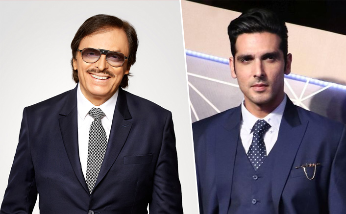 "Zayed Khan Soon To Be Relaunched By Sanjay Khan, Father Says ""He Is One Of The Most Good Looking…"""