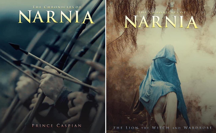 What's Happening With Netflix's The Chronicles Of Narnia? Fan-Made Posters Make Everyone Curious Again