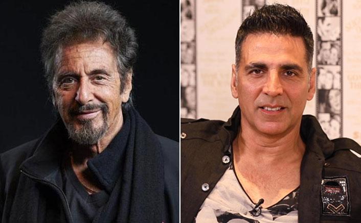 When Akshay Kumar Was Praised By Hollywood Legend Al Pacino!