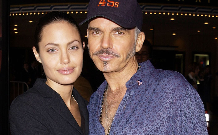 When Angelina Jolie & Ex-Husband Billy Bob Thorton Wore Each Other's Blood Vial Necklaces & SHOCKED The Entire World