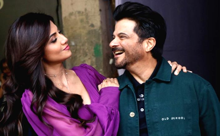 When Anil Kapoor Called Shilpa Shetty The 'Worst Botox Case In The Industry'