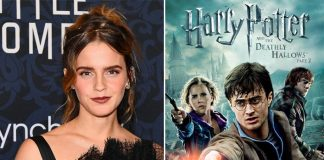When Emma Watson Got Way Too Intense To Perform Torture Scene In Harry Potter Film & Director Had To Cut The Scene Midway