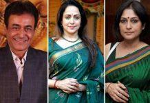 When Hema Malini, Roopa Ganguly failed to recognise Nitish Bharadwaj