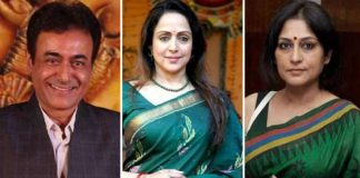 When Hema Malini, Roopa Ganguly failed to recognise Nitish Bharadwaj