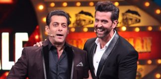 "When Hrithik Roshan Took A Sly Jibe At Salman Khan: ""In My Opinion Heroes Never Gloat"""
