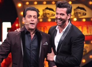 """When Hrithik Roshan Took A Sly Jibe At Salman Khan: """"In My Opinion Heroes Never Gloat"""""""
