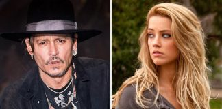 When Johnny Depp Accused Amber Heard Of Drug Abuse, Physically Assaulting Ex-Flames!